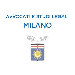 Avvocati e Studi Legali a Milano